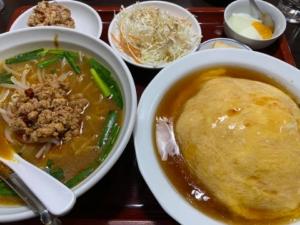 台湾料理 食府 大分市 羽屋