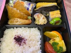 日本料理 富貴野 レンブラントホテル大分