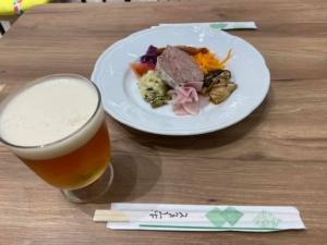 夕刻食堂   OPA 1階 小野酒店