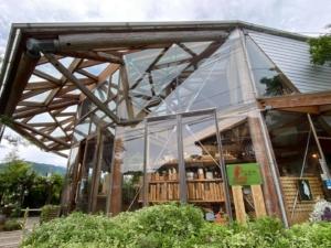 クラフト館 蜂の巣 由布市湯布院
