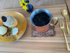中島九条珈琲 大分市中島東   Nakashima Kyujo Coffee